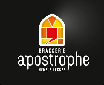 Brasserie-apostrophe