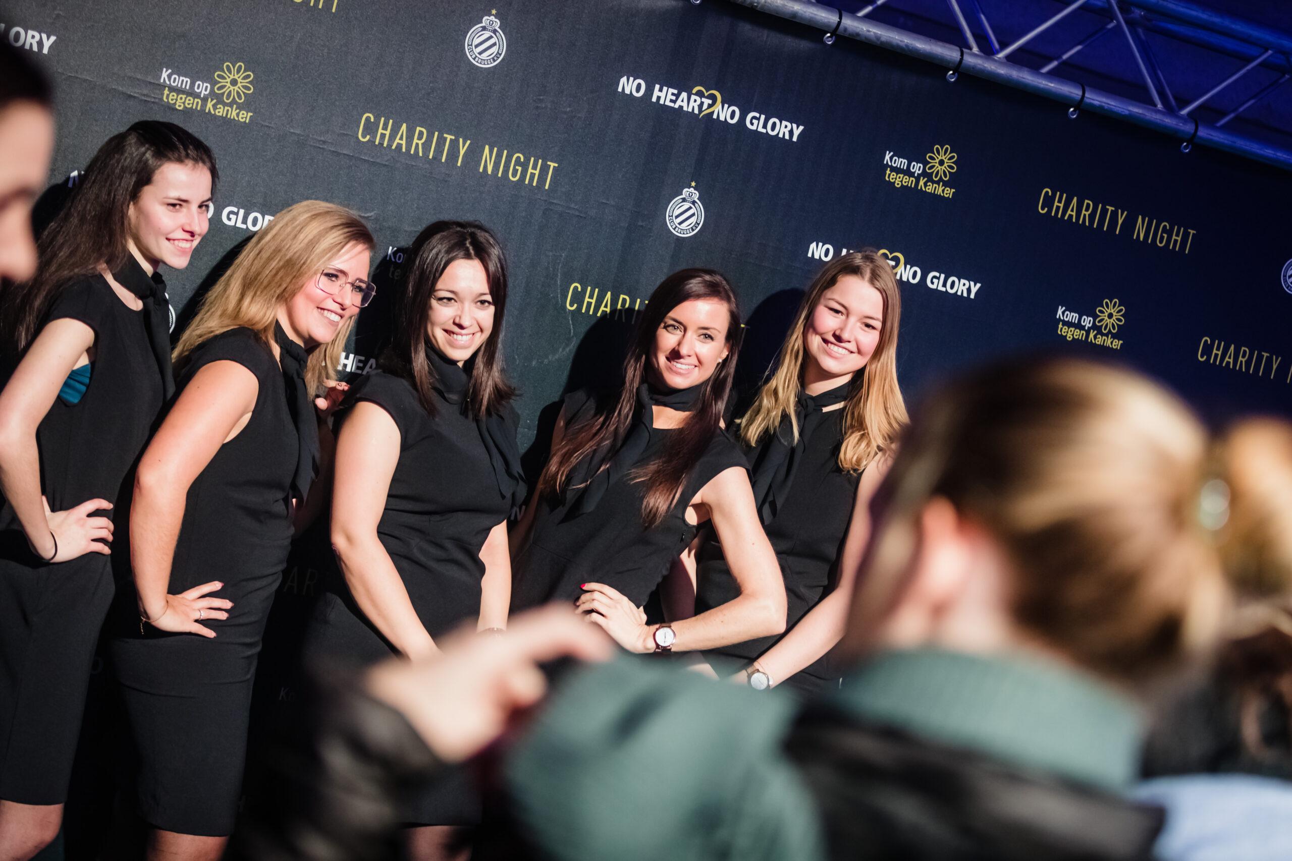 Host/ Hostess Club Brugge