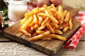 Fries restaurant employee Deinze