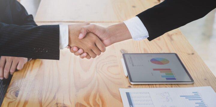 Silver Tie Recruitment