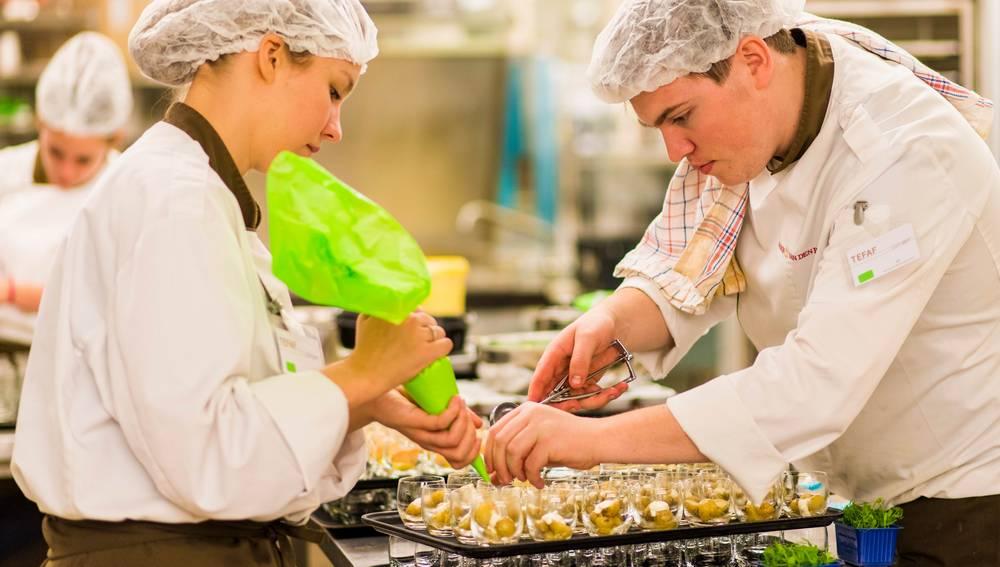 Flexibele keukenmedewerkers/ Commis 2