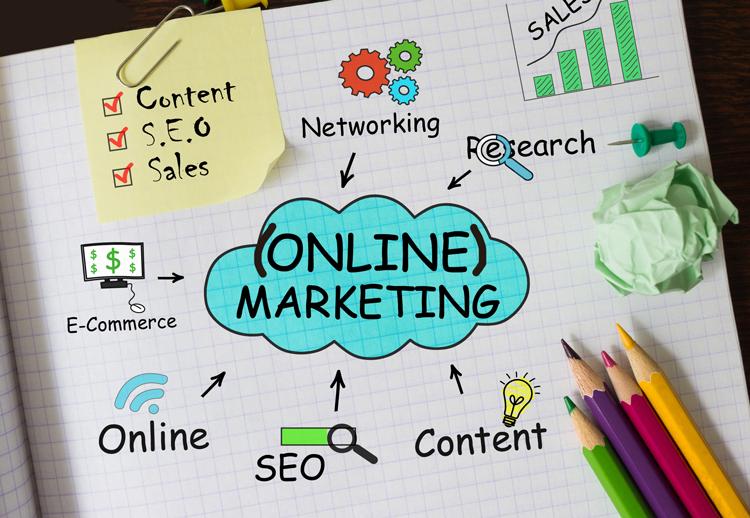 Internship Marketing