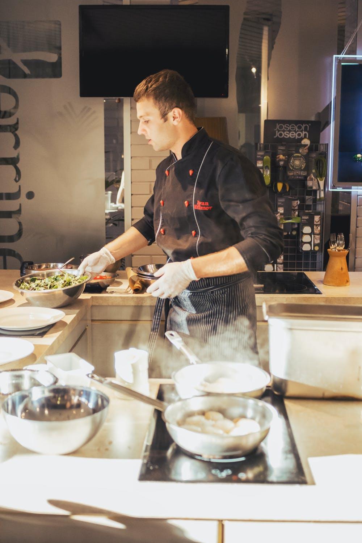 Flexibele keukenmedewerkers/ Hulpkok