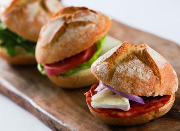 Medewerker Sandwichbar Z.U.S Aalst