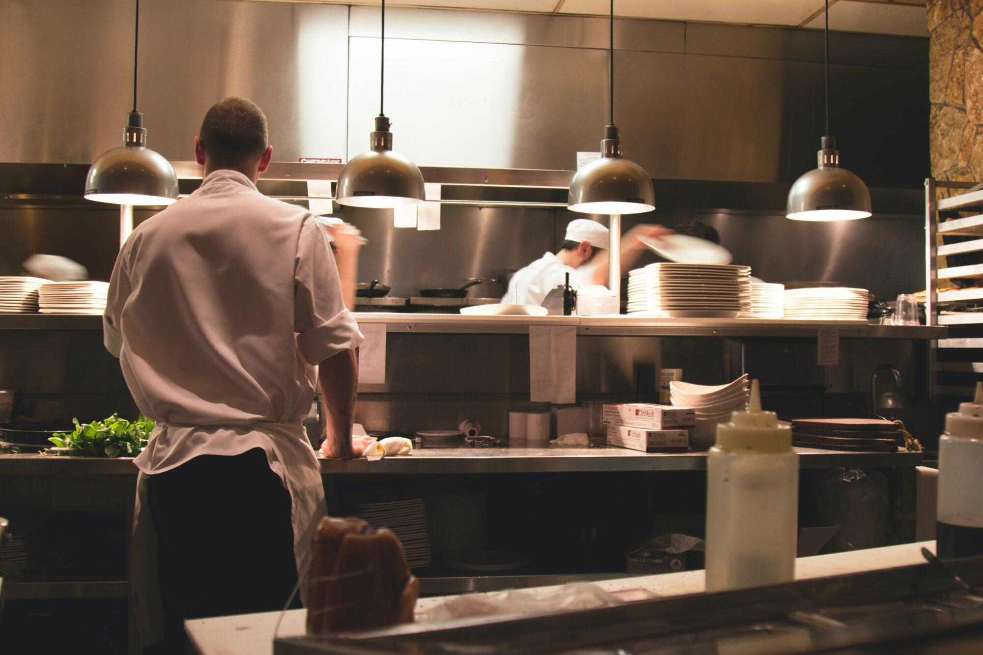 Souschef restaurant met 'sharing concept' Knokke