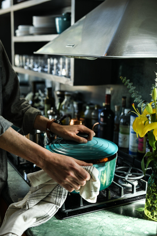 Chef brasserie 'Van Bulck' in Oostende