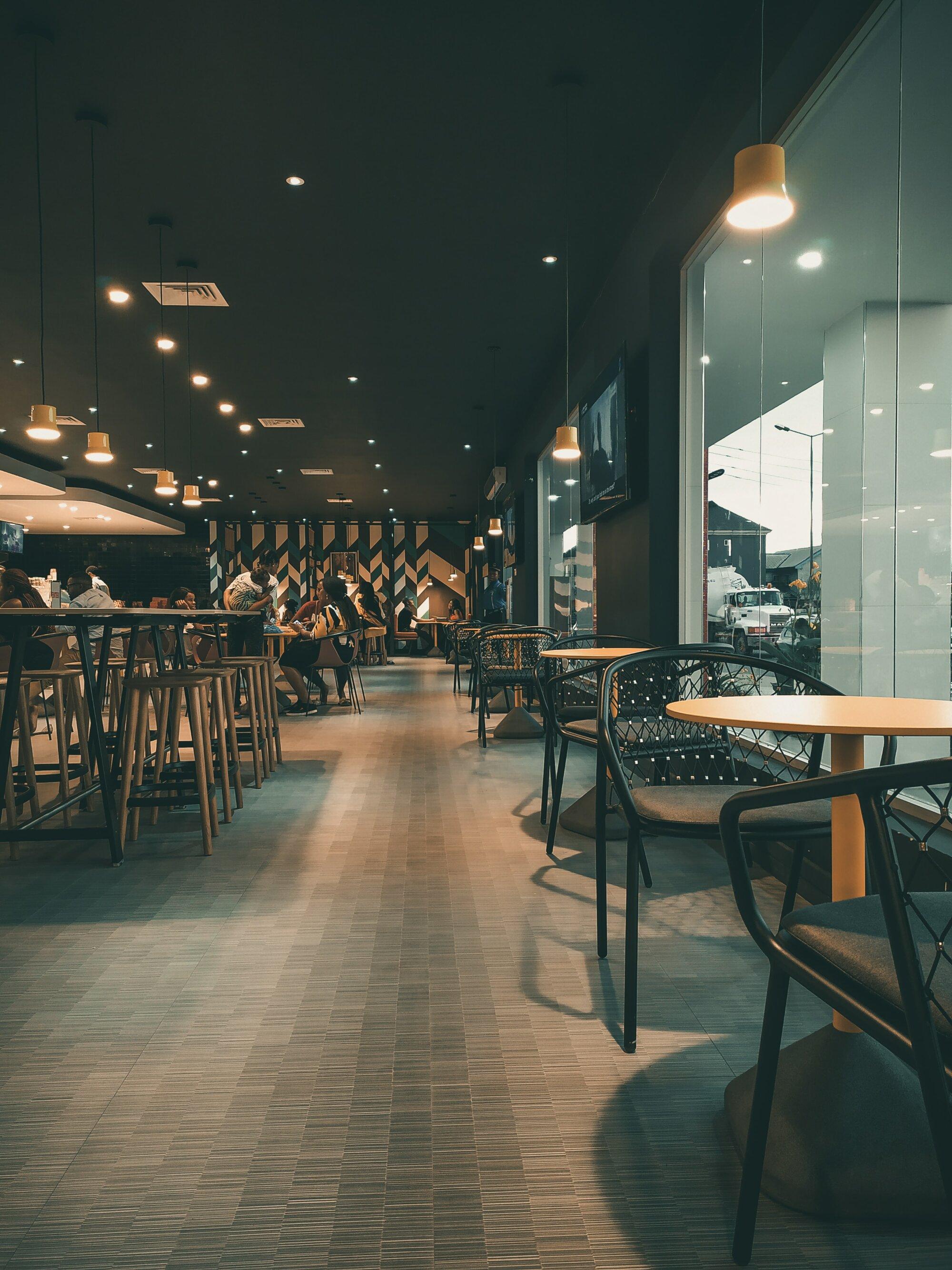 Gedreven kelner (fulltime) – trendy restaurant in Sint-Martens-Latem
