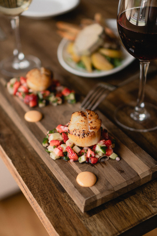 Student/ flexi kelner – Foodpairing restaurant Gent