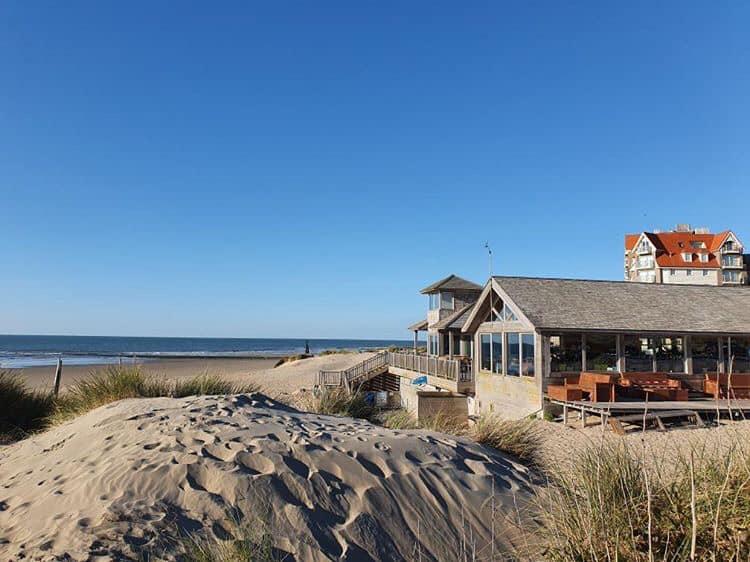 Zelfsturende kok – Beachbar De Kwinte (Westende)