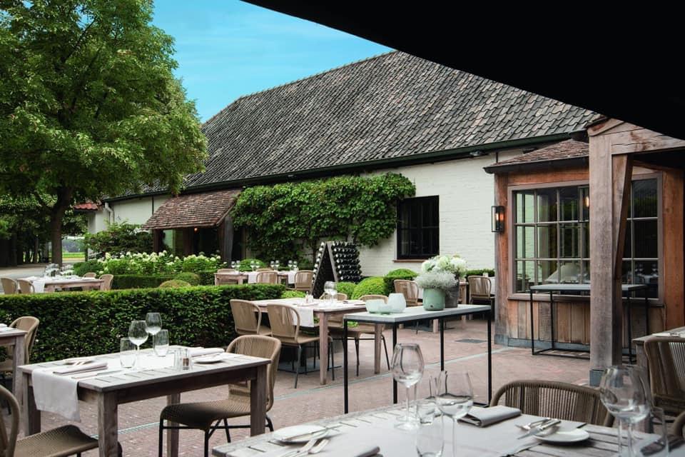 Enthousiaste hulpkok – Restaurant/feestzaal Geuzenhof (Massemen)