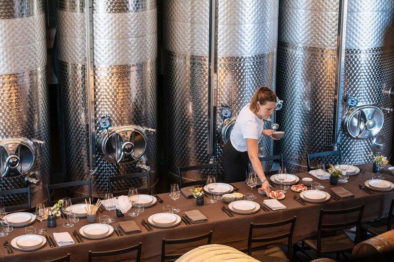 Hospitality Professional – Wijnbedrijf Vinetiq (Liezele)