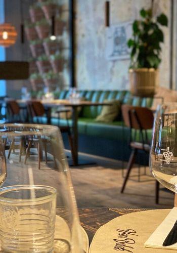 Gemotiveerde zaalmedewerker (student/flexi) – Brasserie Van Bulck (Oostende)