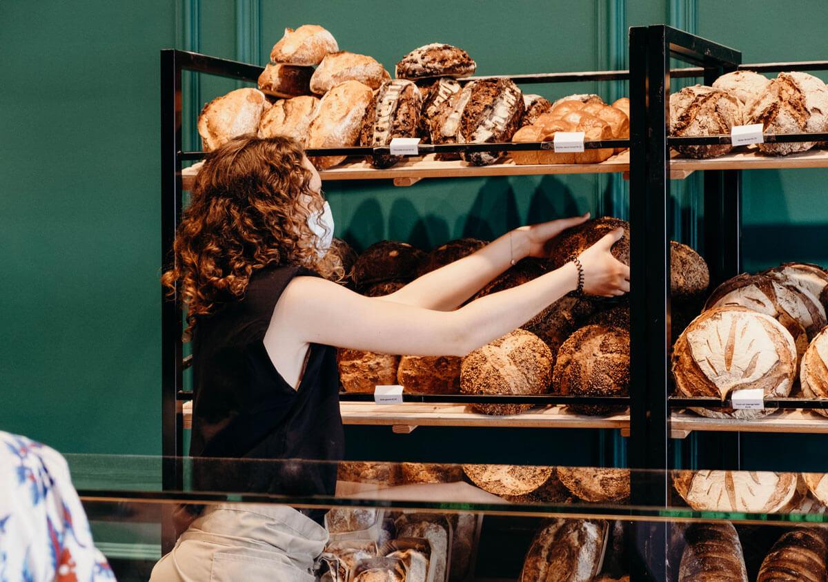 Winkel- en zaalmedewerker – Boulangerie Henri (Knokke)