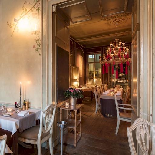 Dynamische student/flexi kelner – Restaurant Allegro Moderato (Gent)