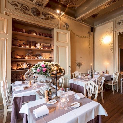 Hoogstaande zaalverantwoordelijke – Restaurant Allegro Moderato (Gent)