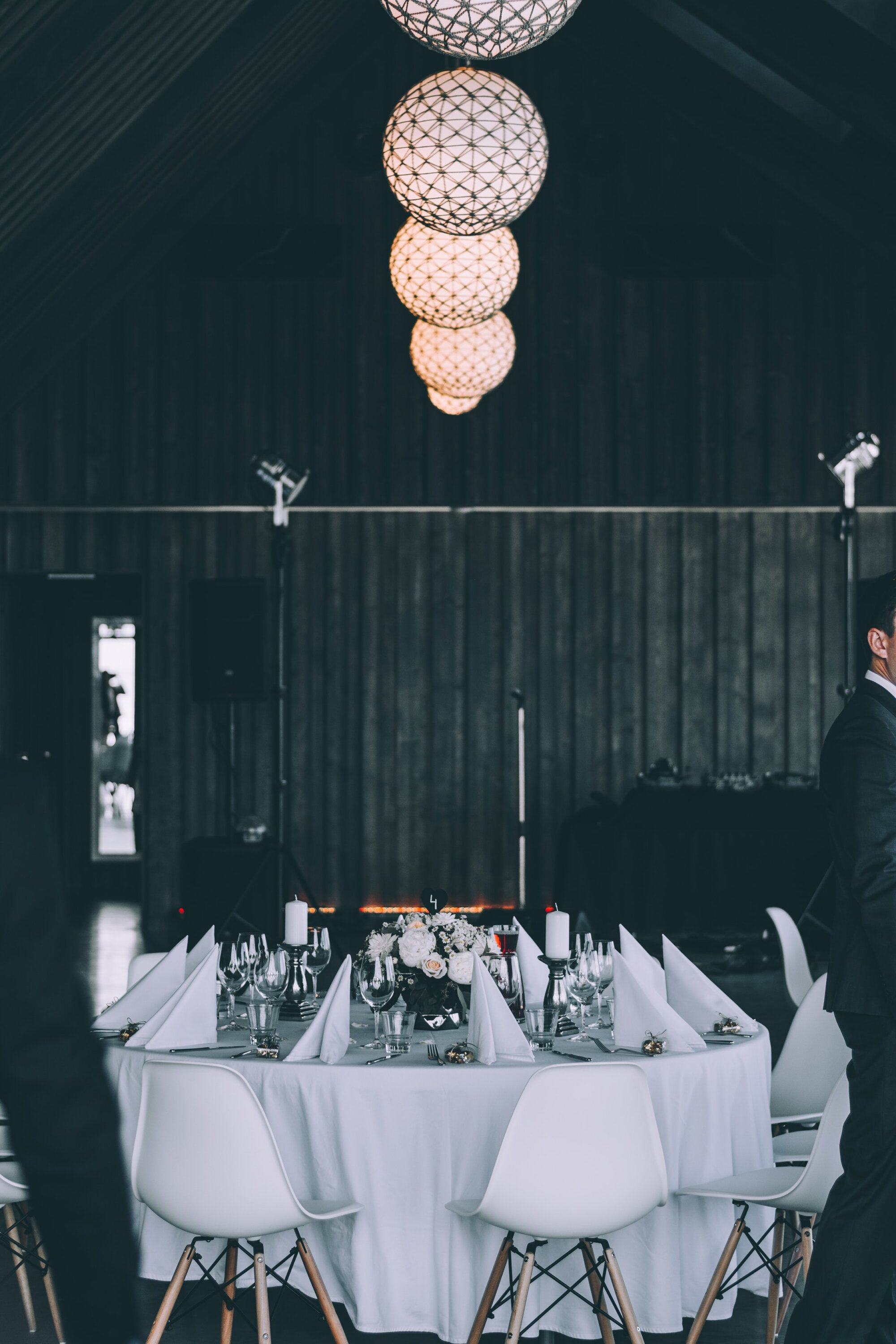 All-round kok – Art & Food Catering (Waasmunster)