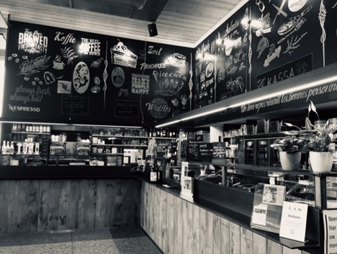 Zaal- en allroundmedewerker (student/flexi) – Grand Café (Deinze)