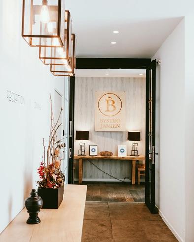 Hoogstaande zaalverantwoordelijke – Fine Dining Restaurant in Zwijnaarde