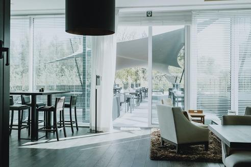 Souschef – Fine Dining Restaurant in Zwijnaarde