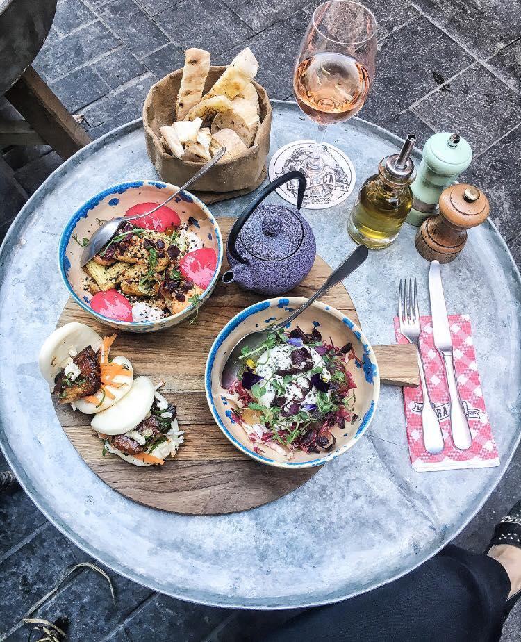 Creative Chef – Baracca (Leuven)