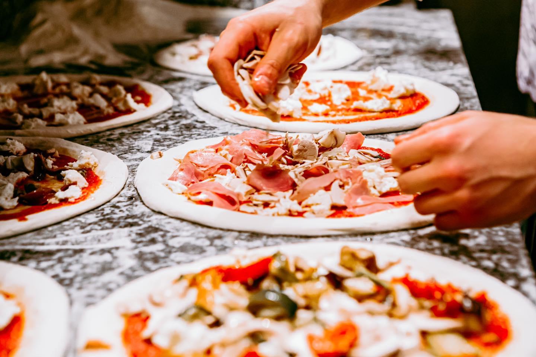 Pizzaiolo – Baracca (Leuven)