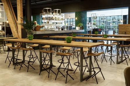 Freelance/flexi Keukenmedewerkers – Bistro 'The Greenhouse' (Kortrijk Xpo)
