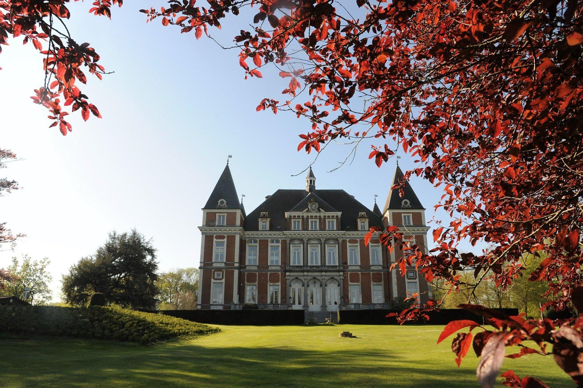 Dynamische souschef – Golf & Country Club (Oudenaarde)