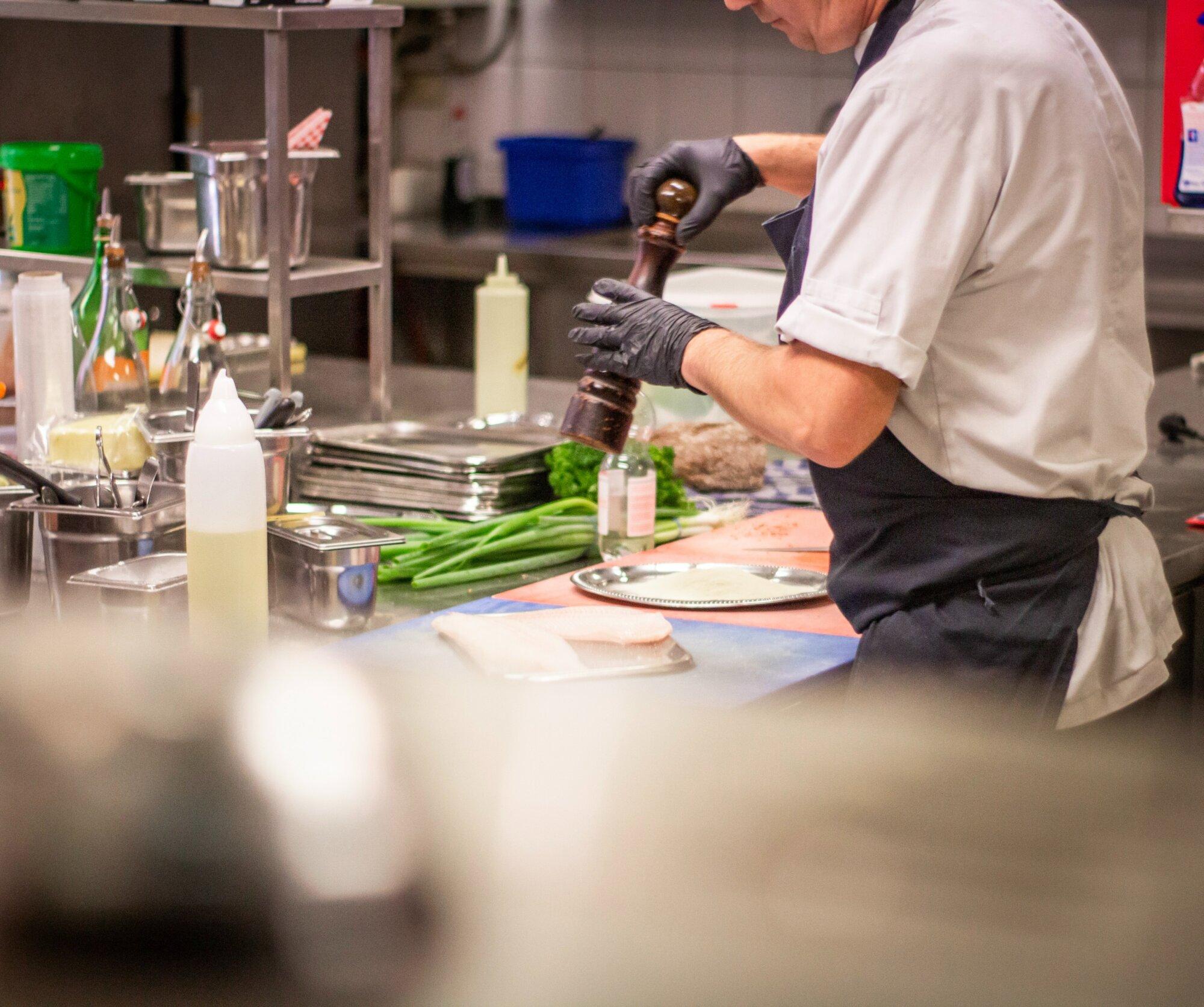 Enthousiaste keukenhulp (freelance/flexi/student) – Trendy cateringbedrijf (Gent)