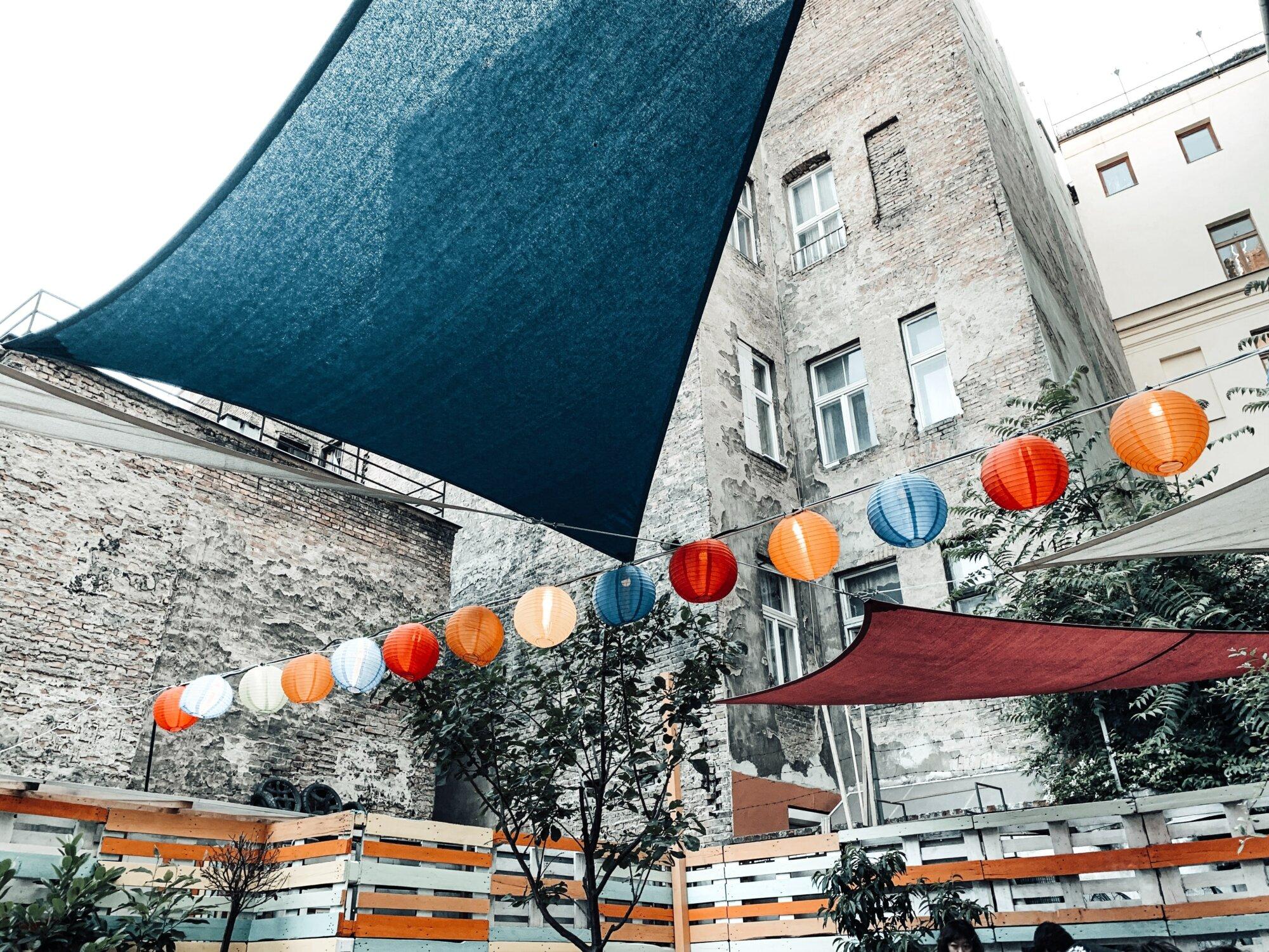 Tijdelijke opdracht (Vast/student/flexi) – Pop-Up Bar (Gent/Antwerpen/Brussel)