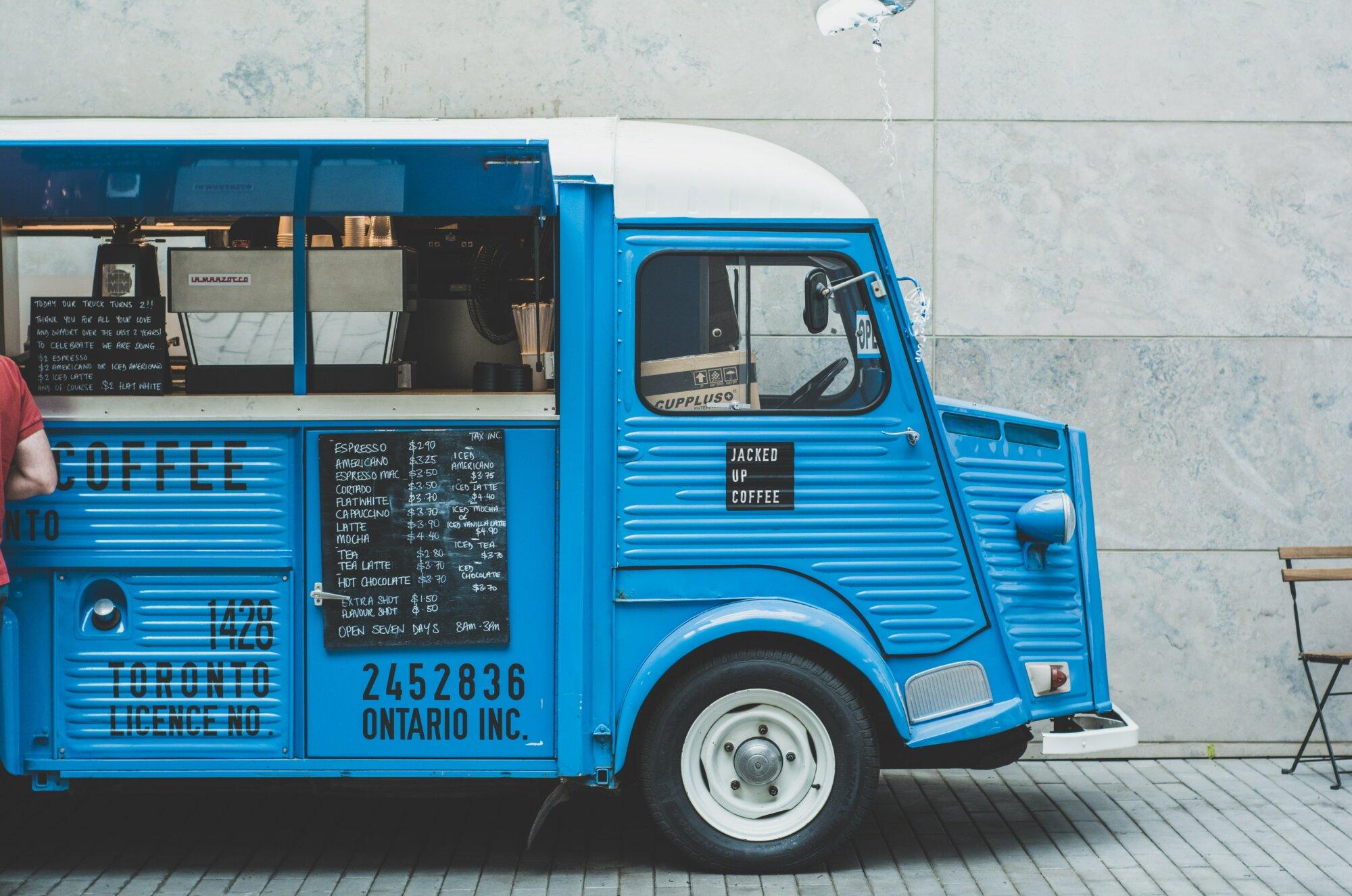Tijdelijke opdracht (Vast/student/flexi) – Hippe Foodtruck (Gent/Antwerpen/Brussel)