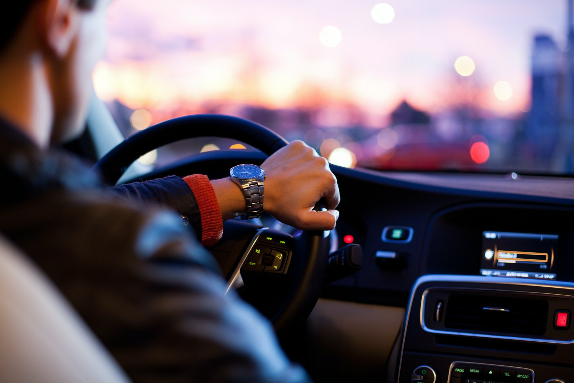 Flexibele job Driver Shuttledienst – Events (Nationaal)