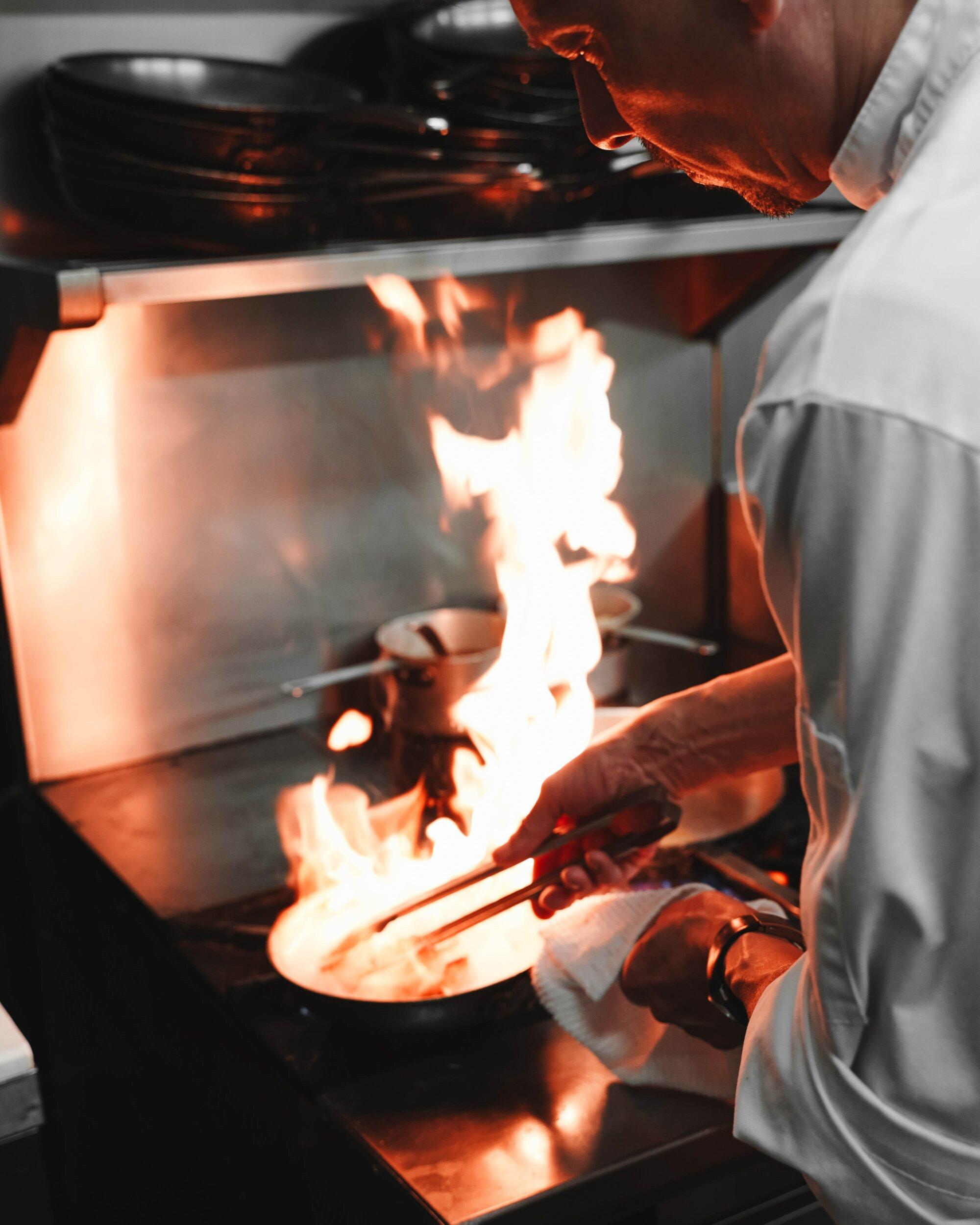 Chef (Freelance) – Horeca & Events (Nationaal)